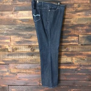 Sonoma Woman's Modern Boot Jeans